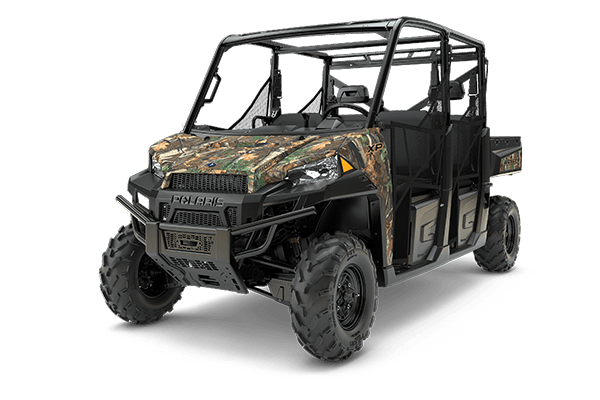 Polaris Ranger Crew XP 900