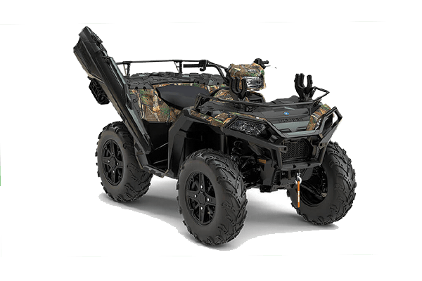 Polaris Sportsman XP1000 Hunter Edition
