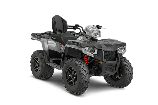 Polaris SPORTSMAN 570 EPS