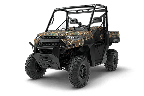 Polaris XP 1000 EPS